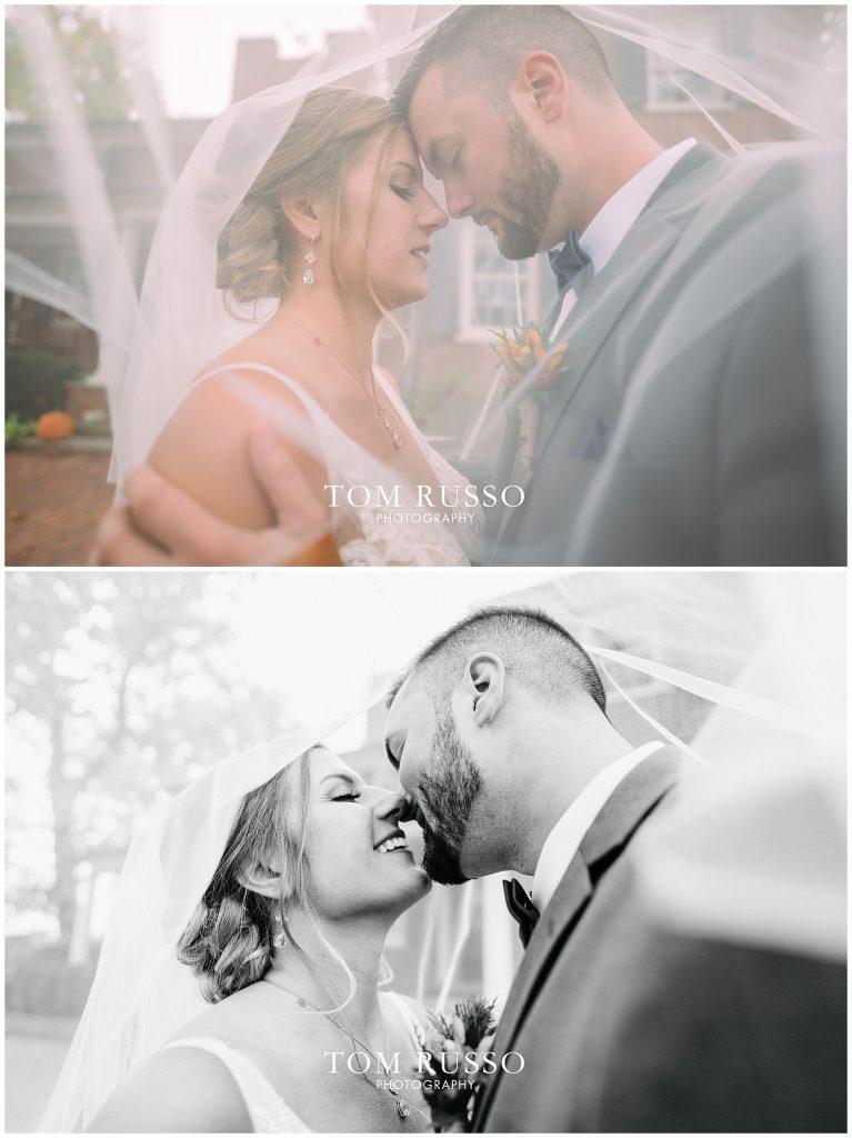 Ali & Milo Wedding Allentown NJ 377