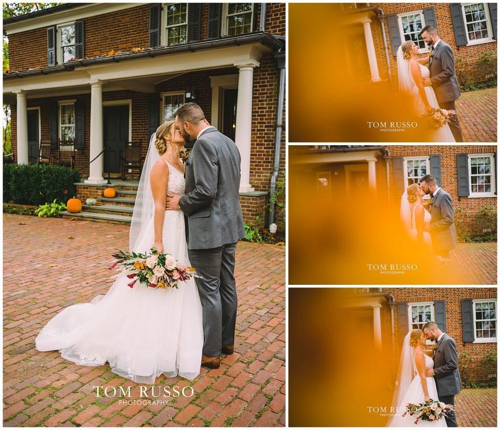 Ali & Milo Wedding Allentown NJ 379