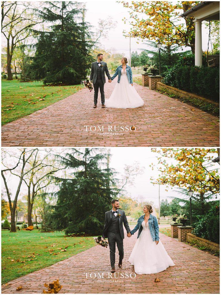 Ali & Milo Wedding Allentown NJ 380