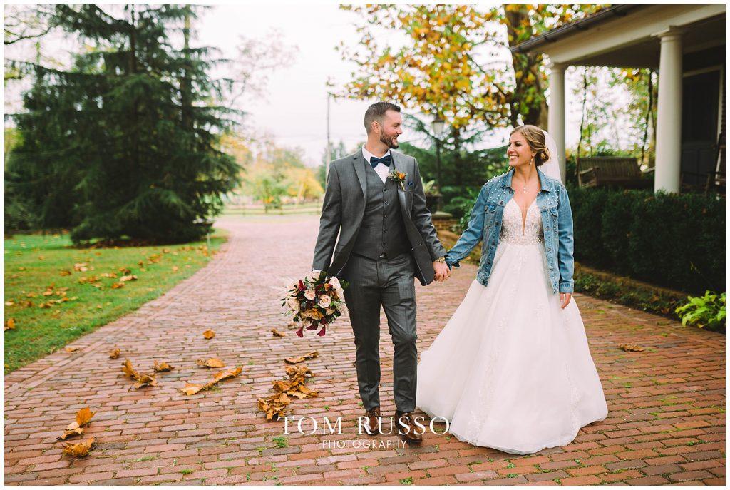 Ali & Milo Wedding Allentown NJ 381