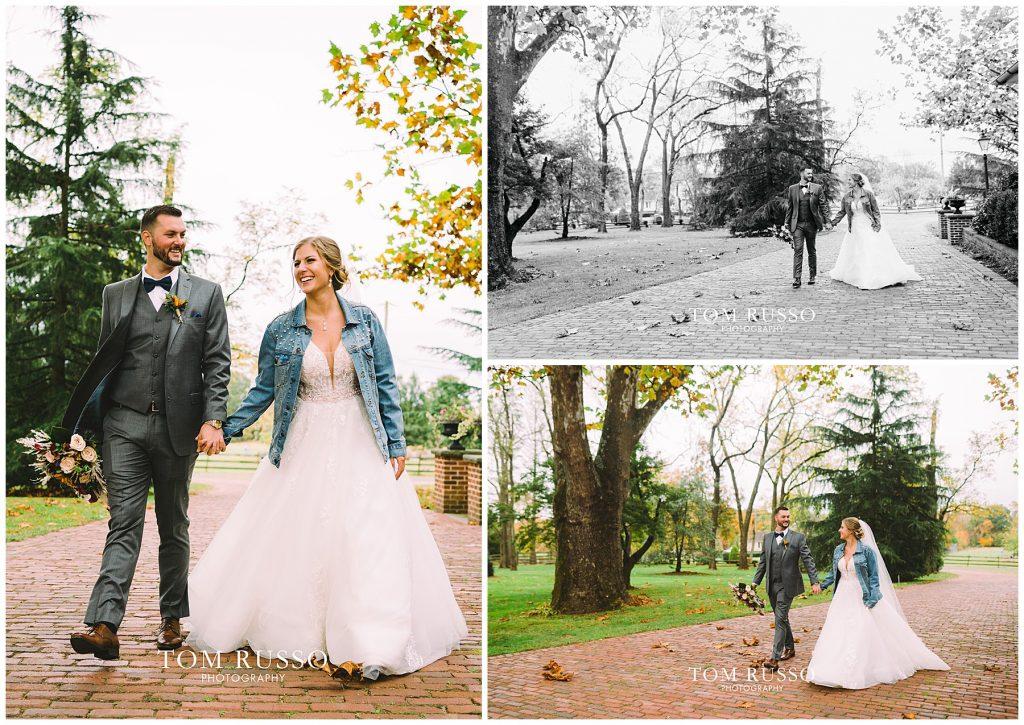 Ali & Milo Wedding Allentown NJ 383