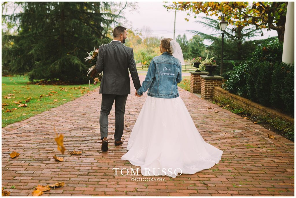 Ali & Milo Wedding Allentown NJ 384