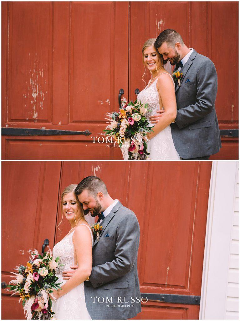 Ali & Milo Wedding Allentown NJ 390