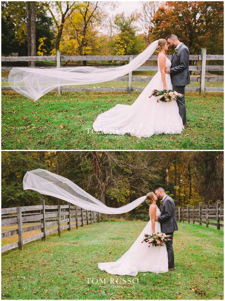 Ali & Milo Wedding Allentown NJ 392