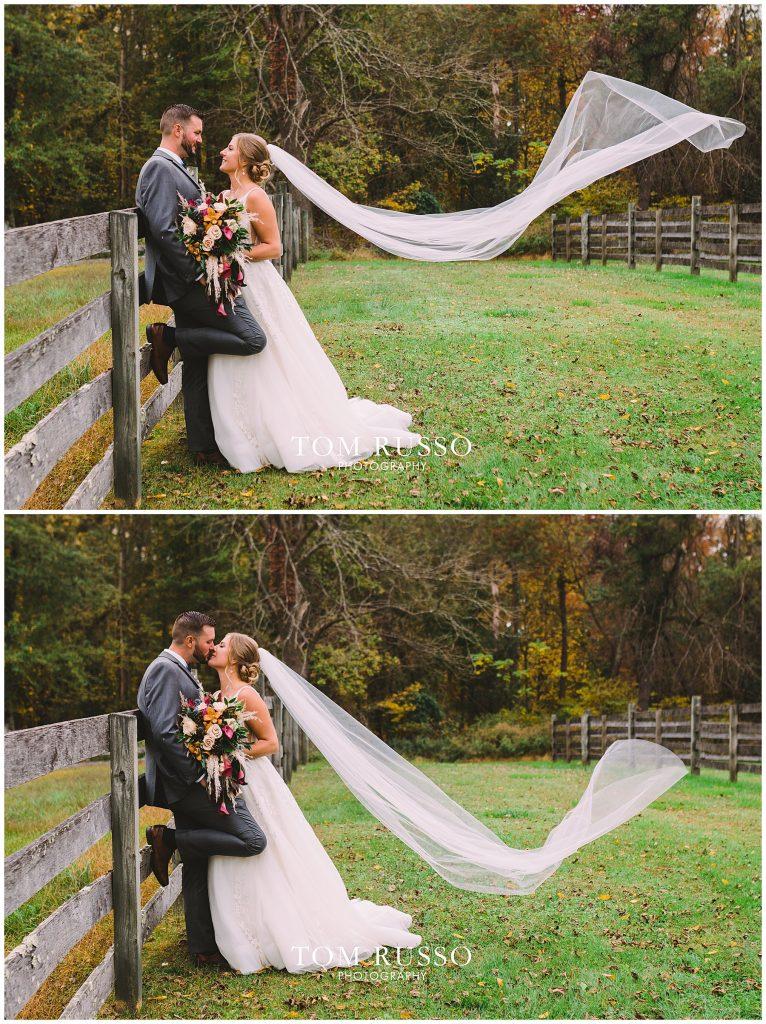 Ali & Milo Wedding Allentown NJ 393