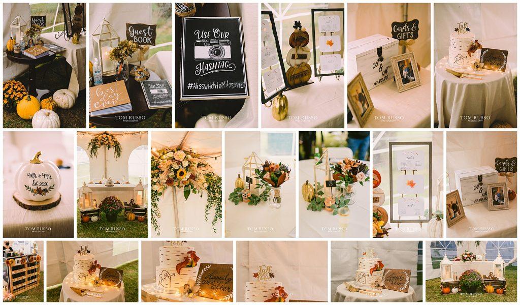 Ali & Milo Wedding Allentown NJ 394