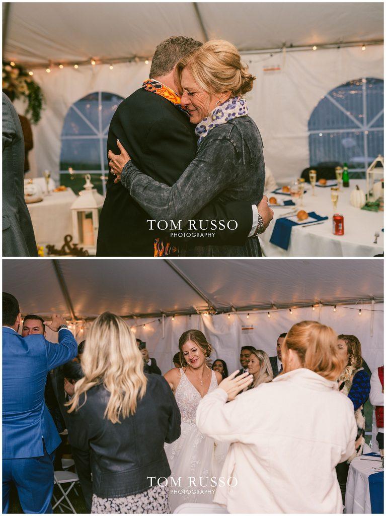 Ali & Milo Wedding Allentown NJ 399
