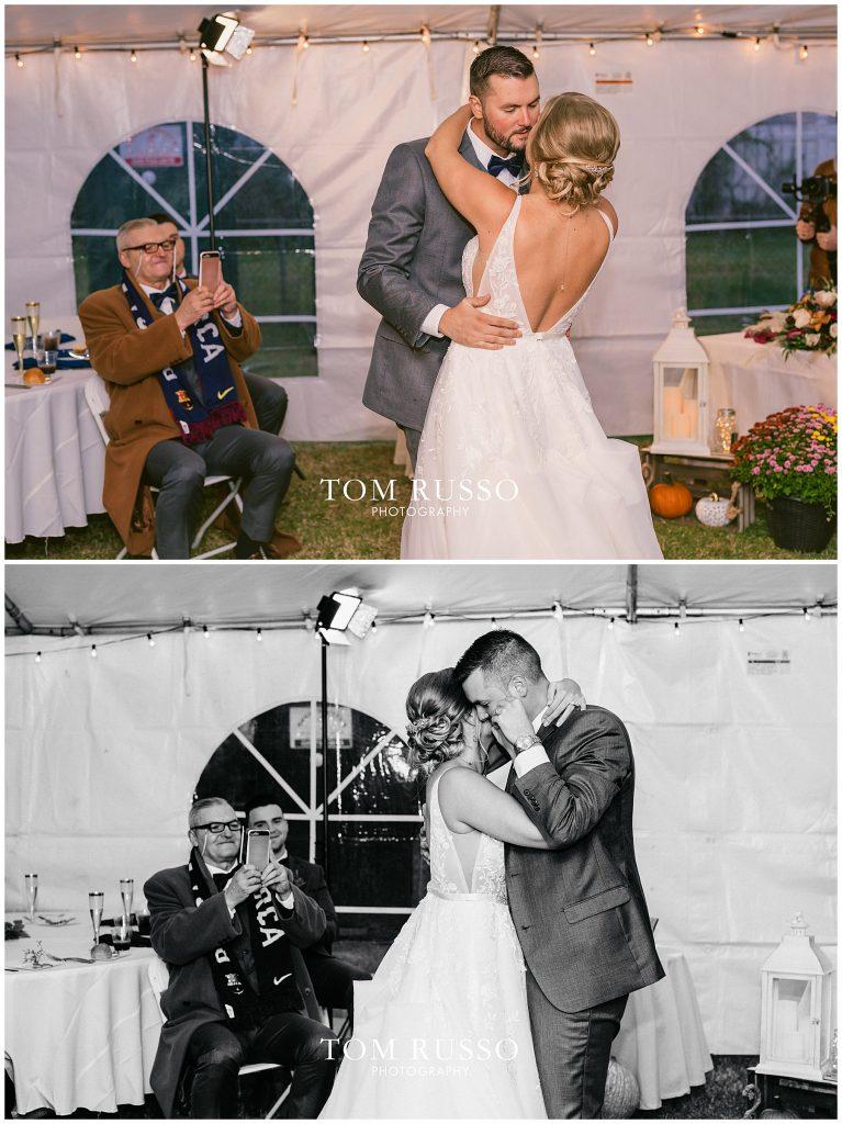 Ali & Milo Wedding Allentown NJ 400