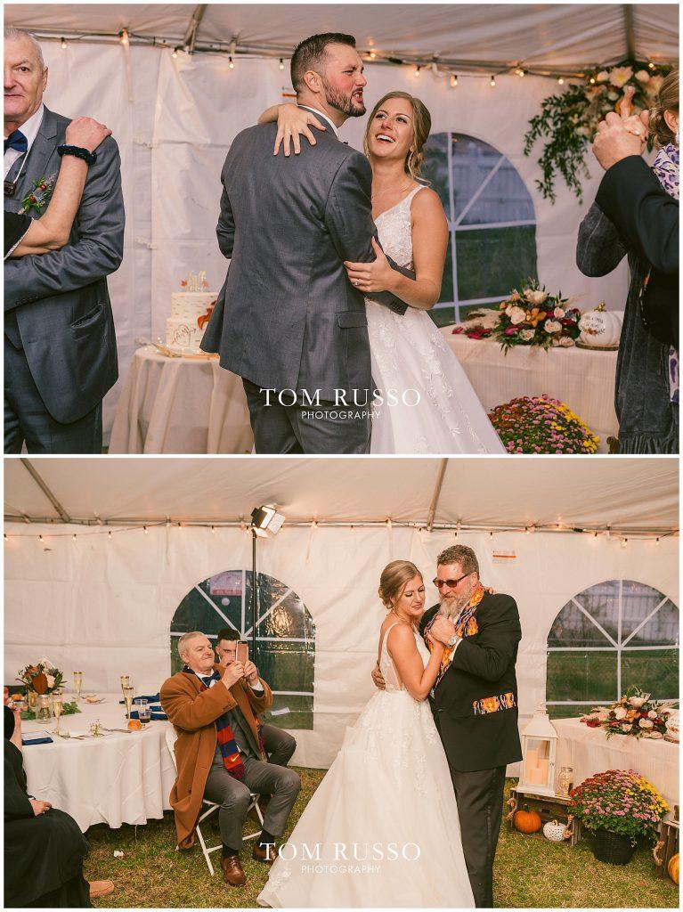 Ali & Milo Wedding Allentown NJ 401