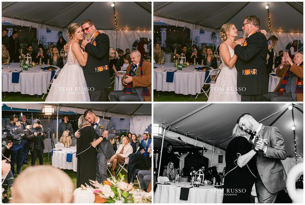 Ali & Milo Wedding Allentown NJ 406