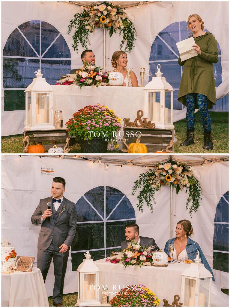 Ali & Milo Wedding Allentown NJ 409