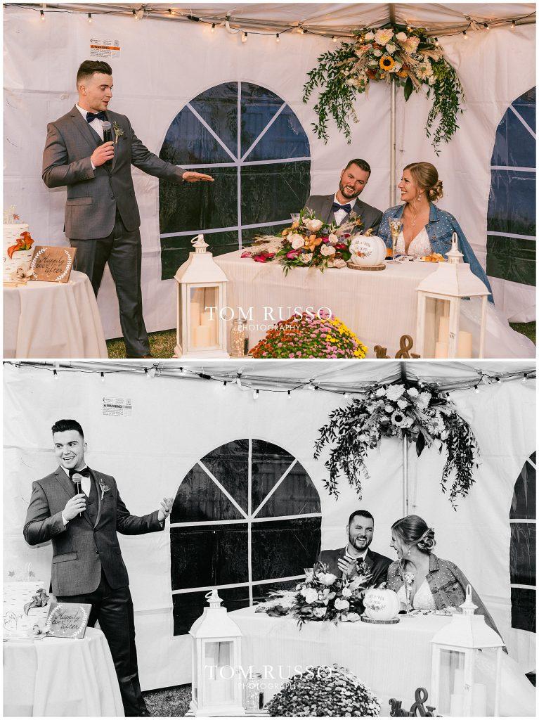 Ali & Milo Wedding Allentown NJ 410