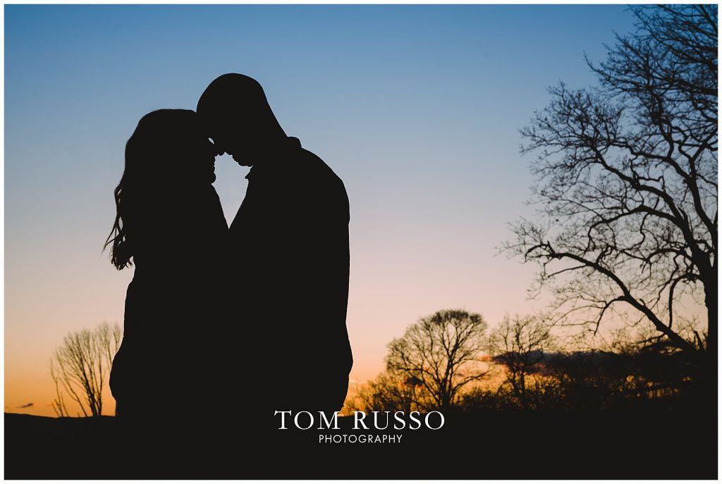 Amanda & Paul Engagement Session Skylands Manor Ringwood NJ 92