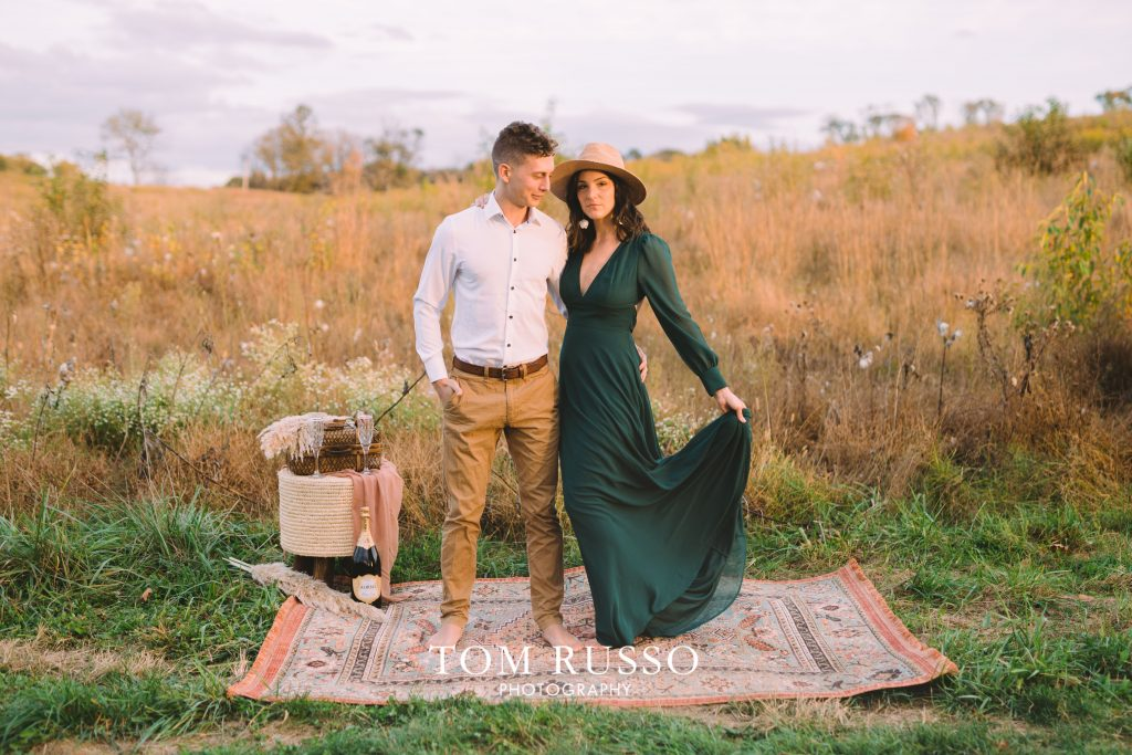 4 Tips and Tricks for the Perfect Engagement Session 8