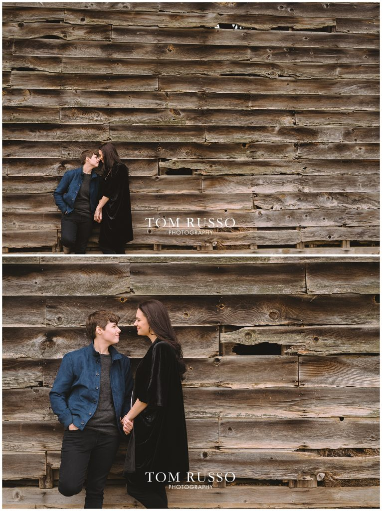 Becca & Tory Engagement Session Allaire State Park 69