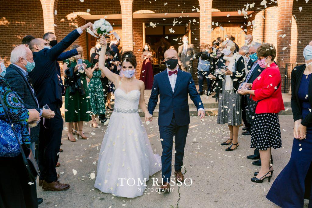 9 Wedding Send Off Ideas for EPIC Wedding Exits 27
