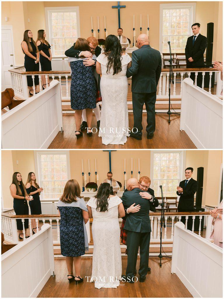 Diana & Chris Wedding Allaire State Park Farmingdale NJ 93