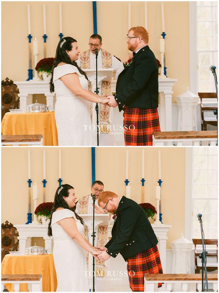 Diana & Chris Wedding Allaire State Park Farmingdale NJ 95