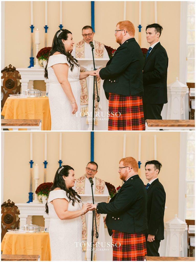 Diana & Chris Wedding Allaire State Park Farmingdale NJ 103