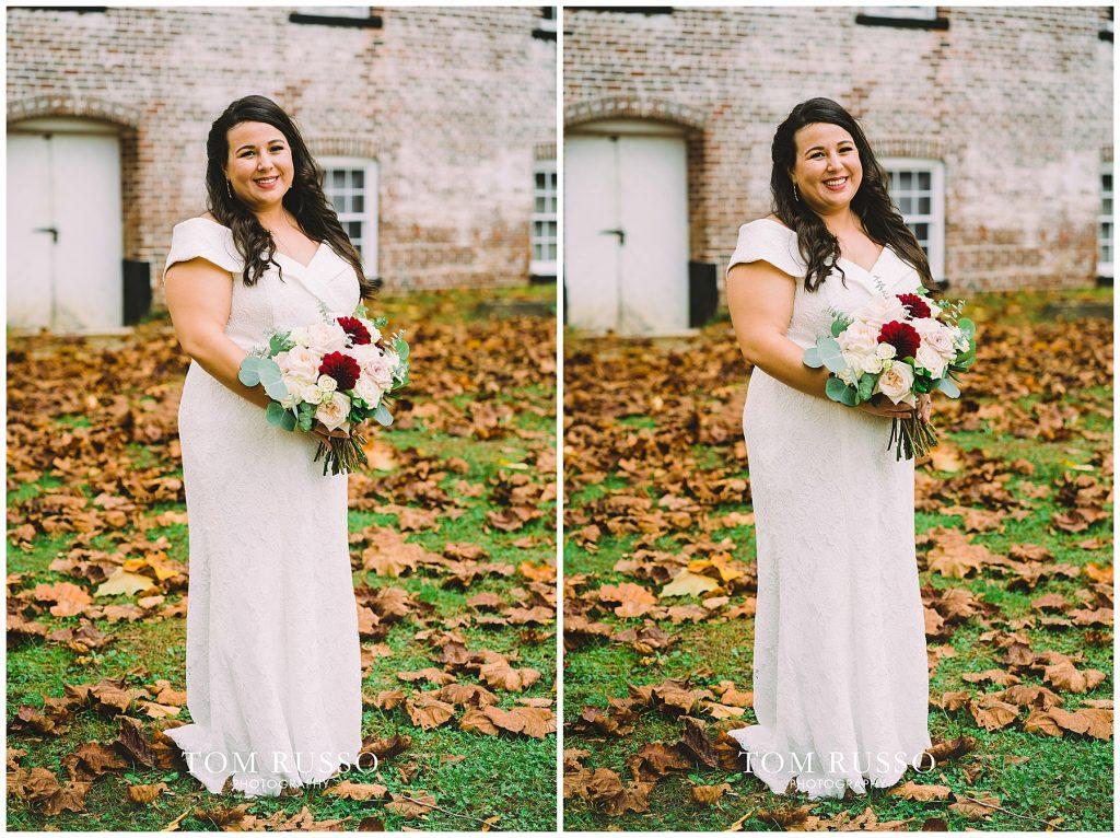 Diana & Chris Wedding Allaire State Park Farmingdale NJ 109