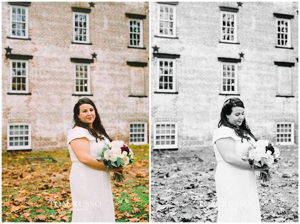 Diana & Chris Wedding Allaire State Park Farmingdale NJ 111