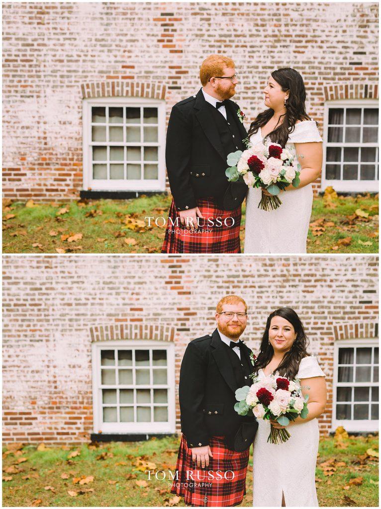 Diana & Chris Wedding Allaire State Park Farmingdale NJ 116