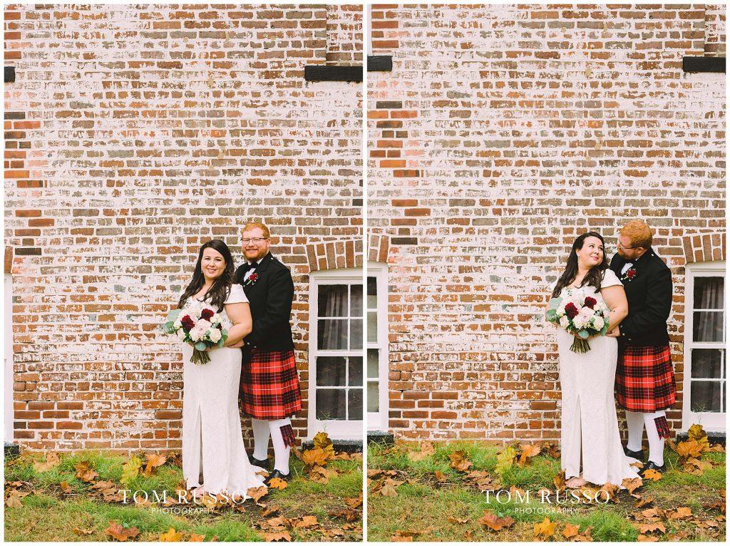 Diana & Chris Wedding Allaire State Park Farmingdale NJ 120