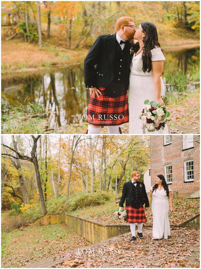 Diana & Chris Wedding Allaire State Park Farmingdale NJ 125