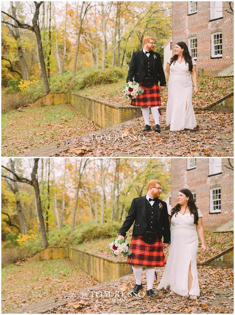 Diana & Chris Wedding Allaire State Park Farmingdale NJ 126