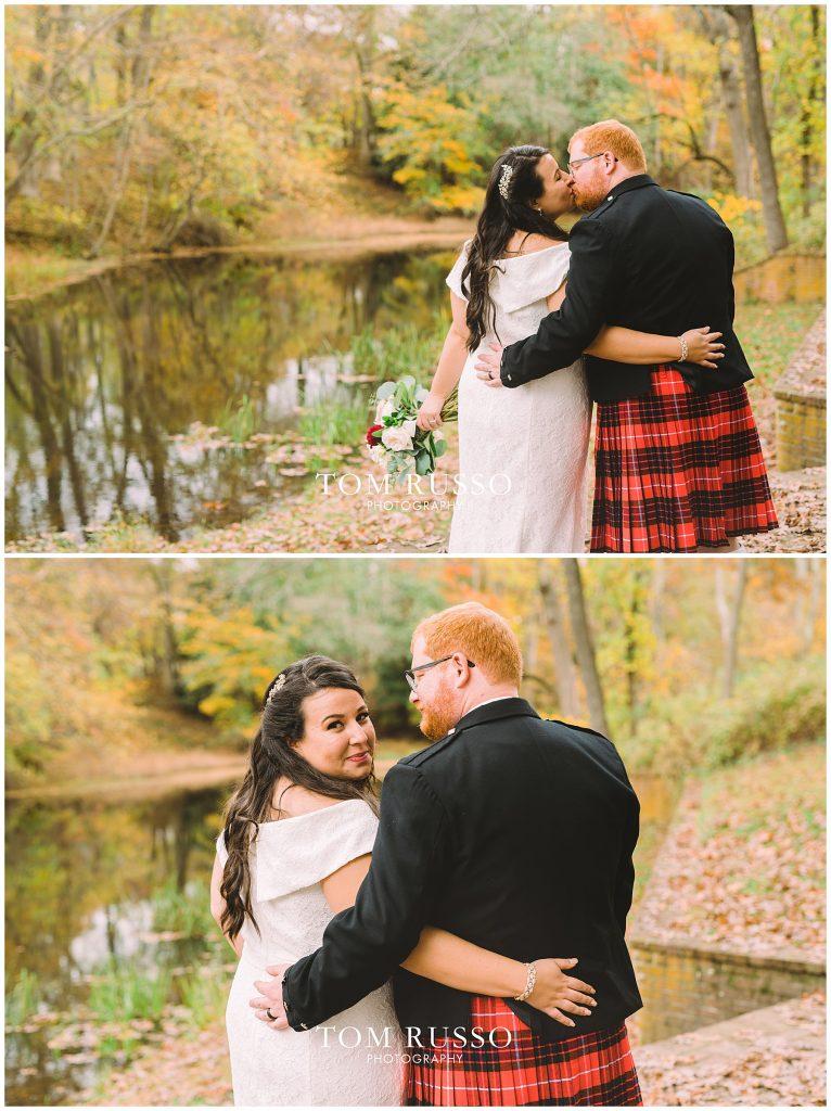 Diana & Chris Wedding Allaire State Park Farmingdale NJ 128