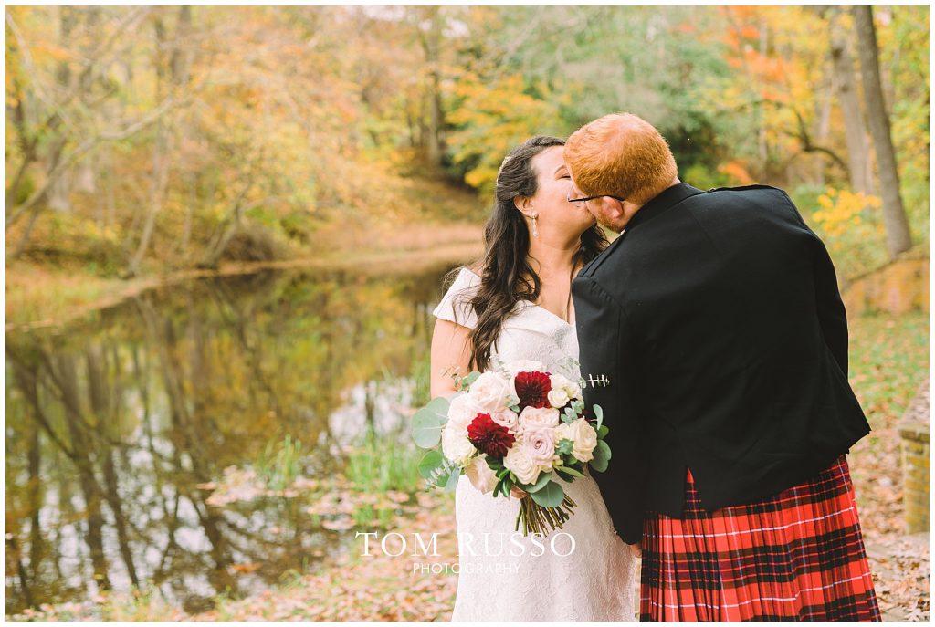 Diana & Chris Wedding Allaire State Park Farmingdale NJ 129