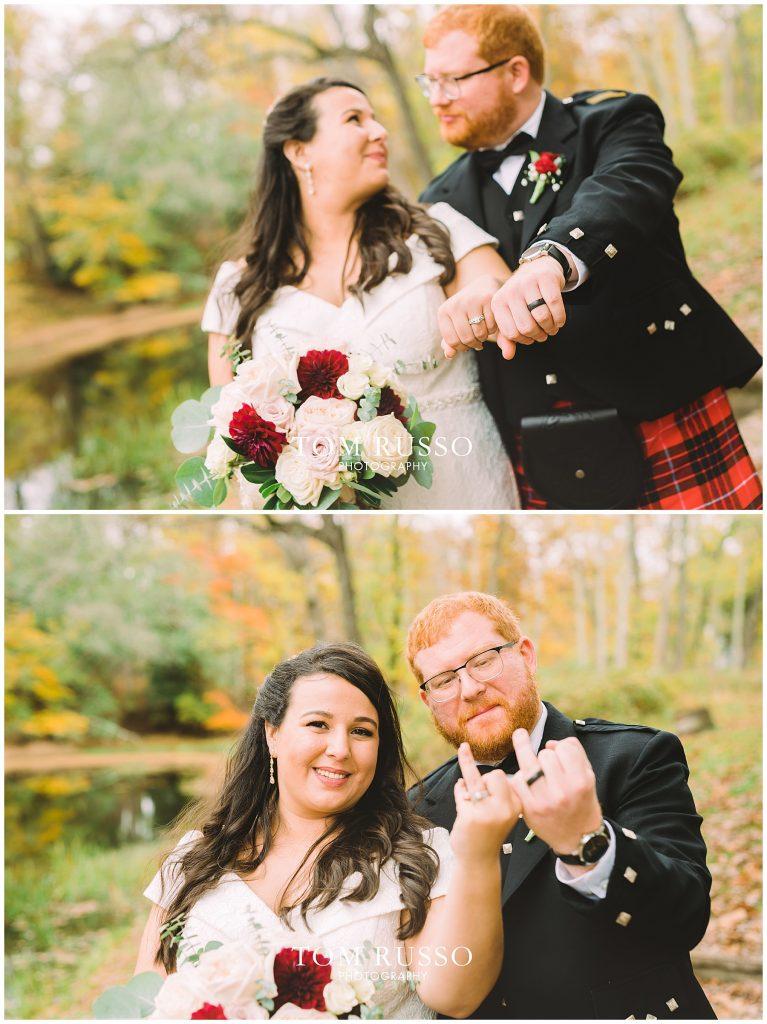 Diana & Chris Wedding Allaire State Park Farmingdale NJ 130