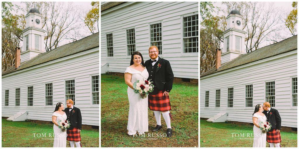 Diana & Chris Wedding Allaire State Park Farmingdale NJ 131