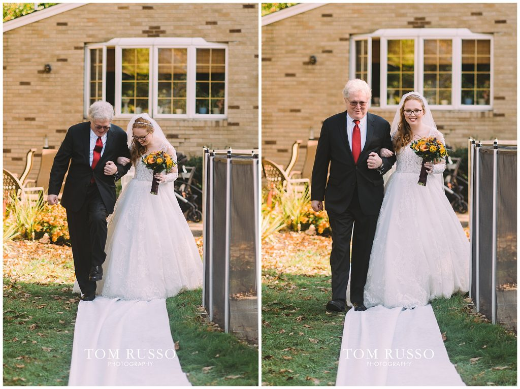Kim & Kyle Wedding Rutherford NJ 107