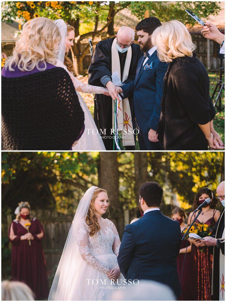Kim & Kyle Wedding Rutherford NJ 110