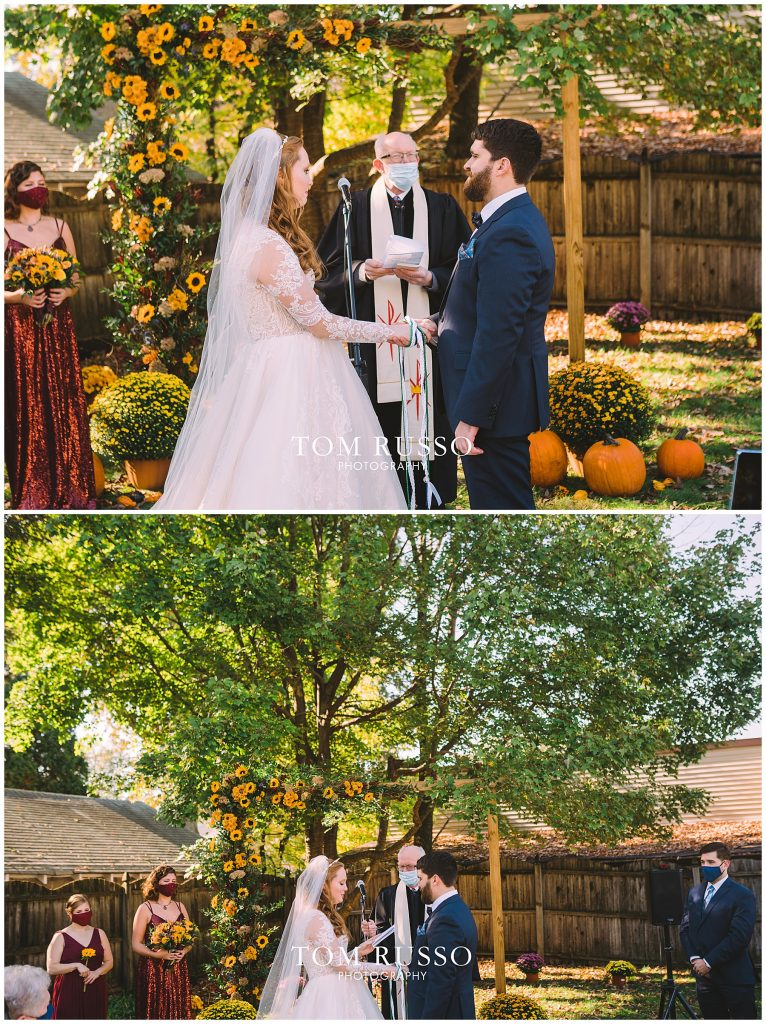 Kim & Kyle Wedding Rutherford NJ 113
