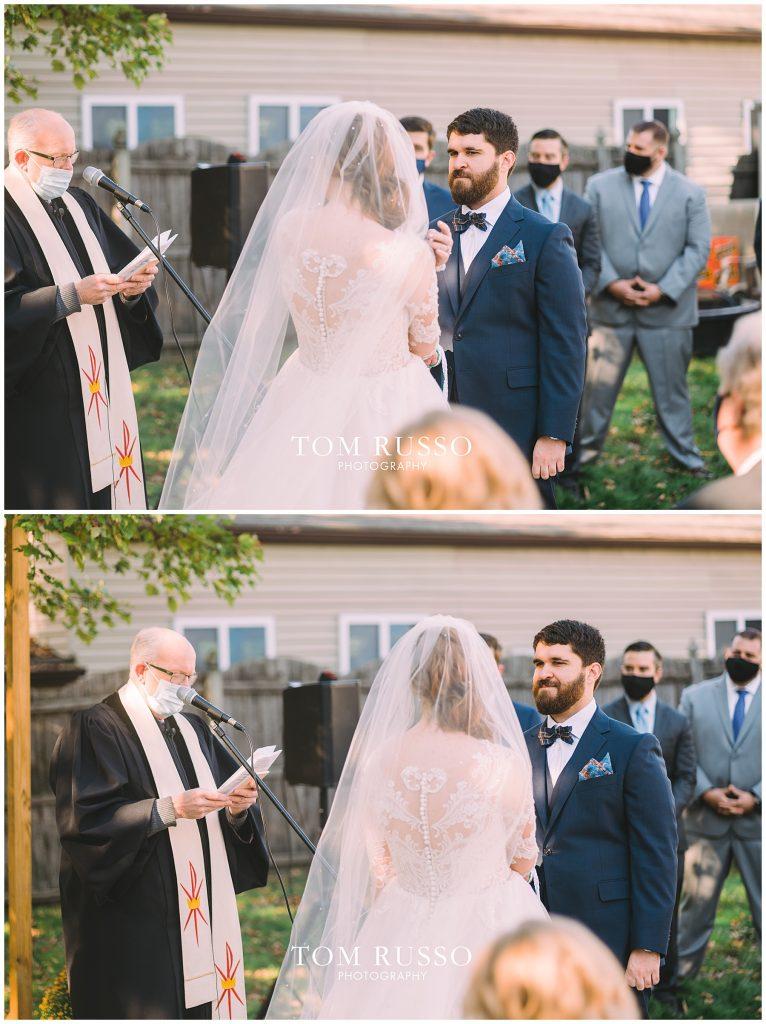 Kim & Kyle Wedding Rutherford NJ 114
