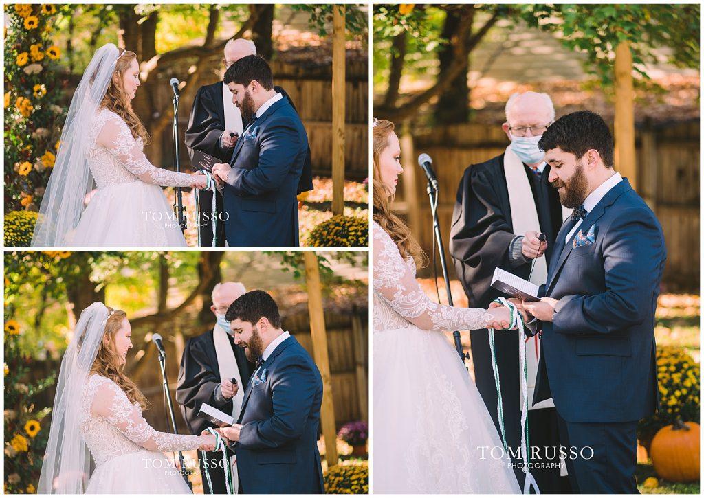 Kim & Kyle Wedding Rutherford NJ 115
