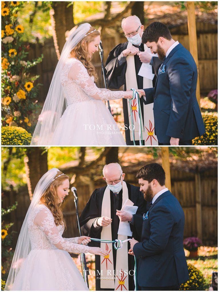 Kim & Kyle Wedding Rutherford NJ 117