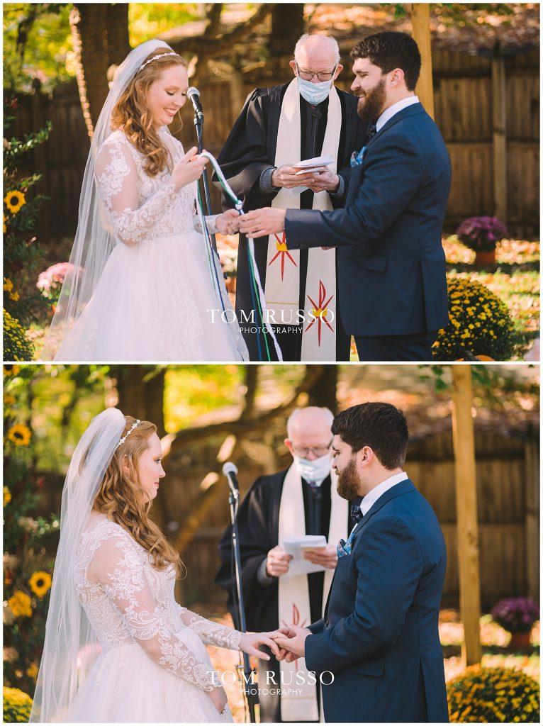 Kim & Kyle Wedding Rutherford NJ 118