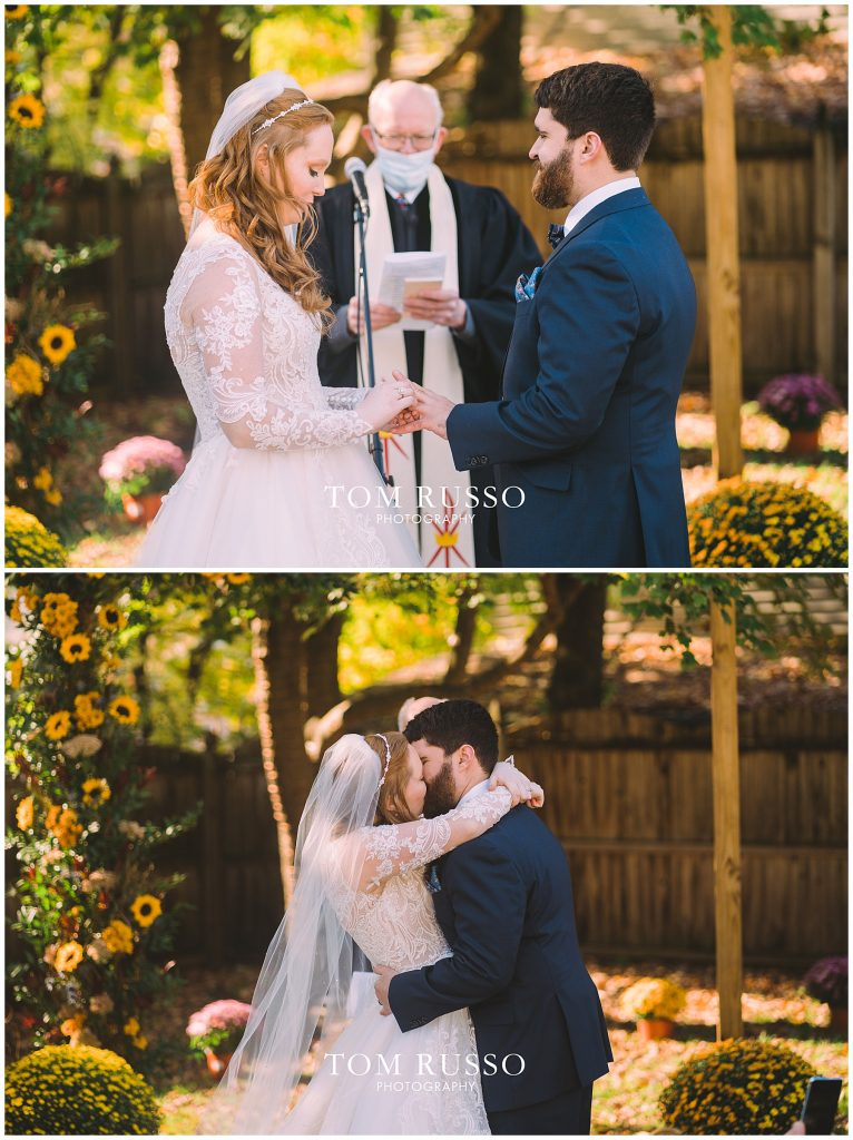 Kim & Kyle Wedding Rutherford NJ 119