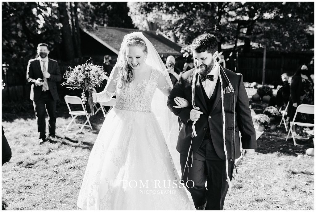 Kim & Kyle Wedding Rutherford NJ 121