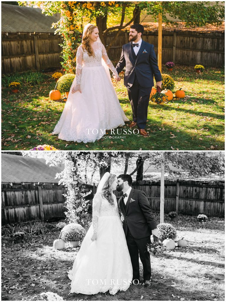 Kim & Kyle Wedding Rutherford NJ 125