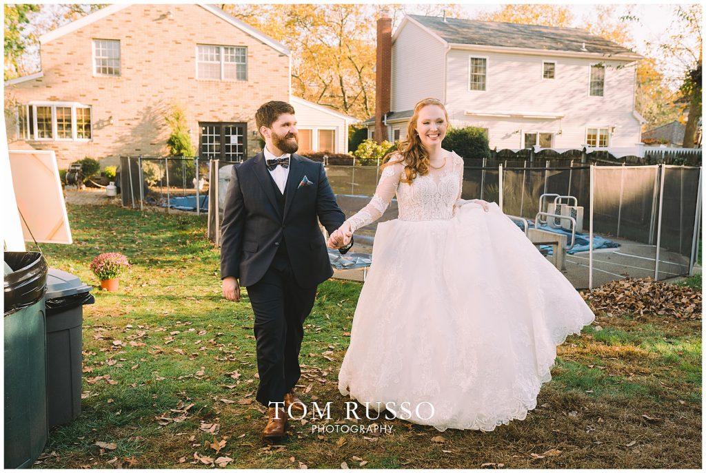 Kim & Kyle Wedding Rutherford NJ 133