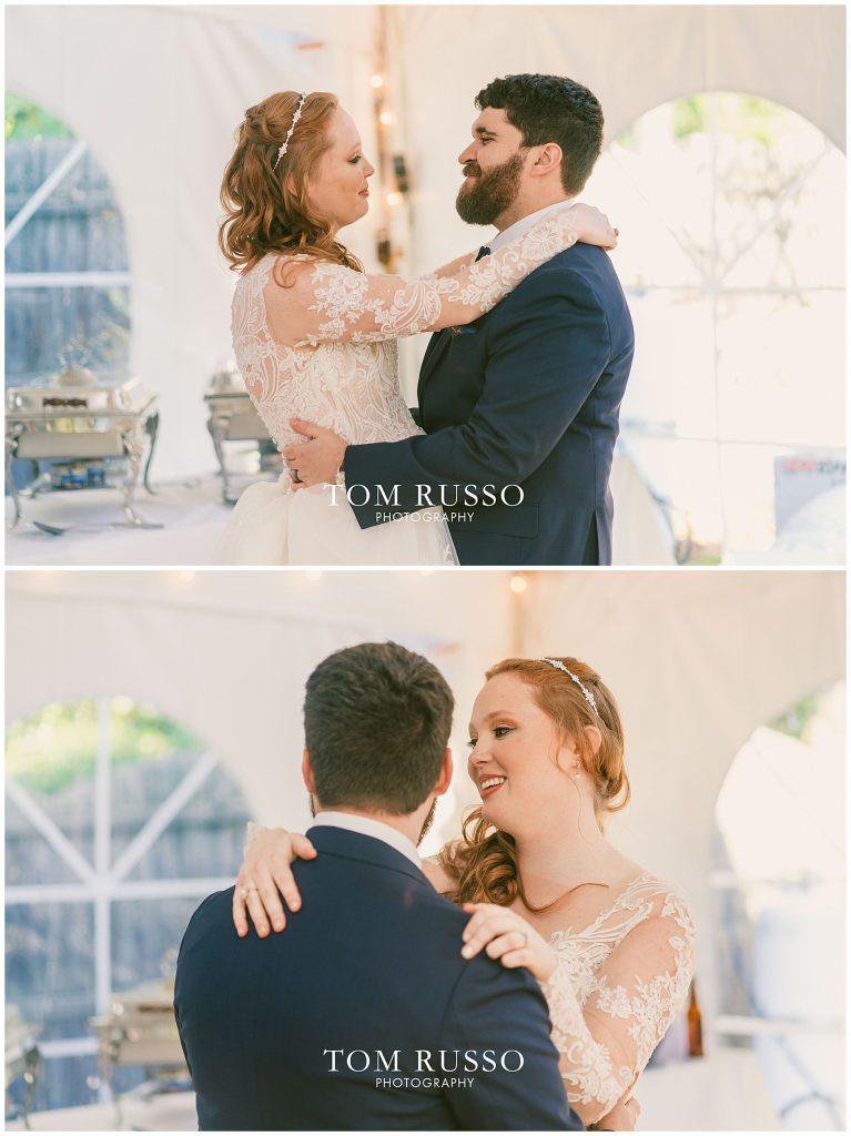 Kim & Kyle Wedding Rutherford NJ 135
