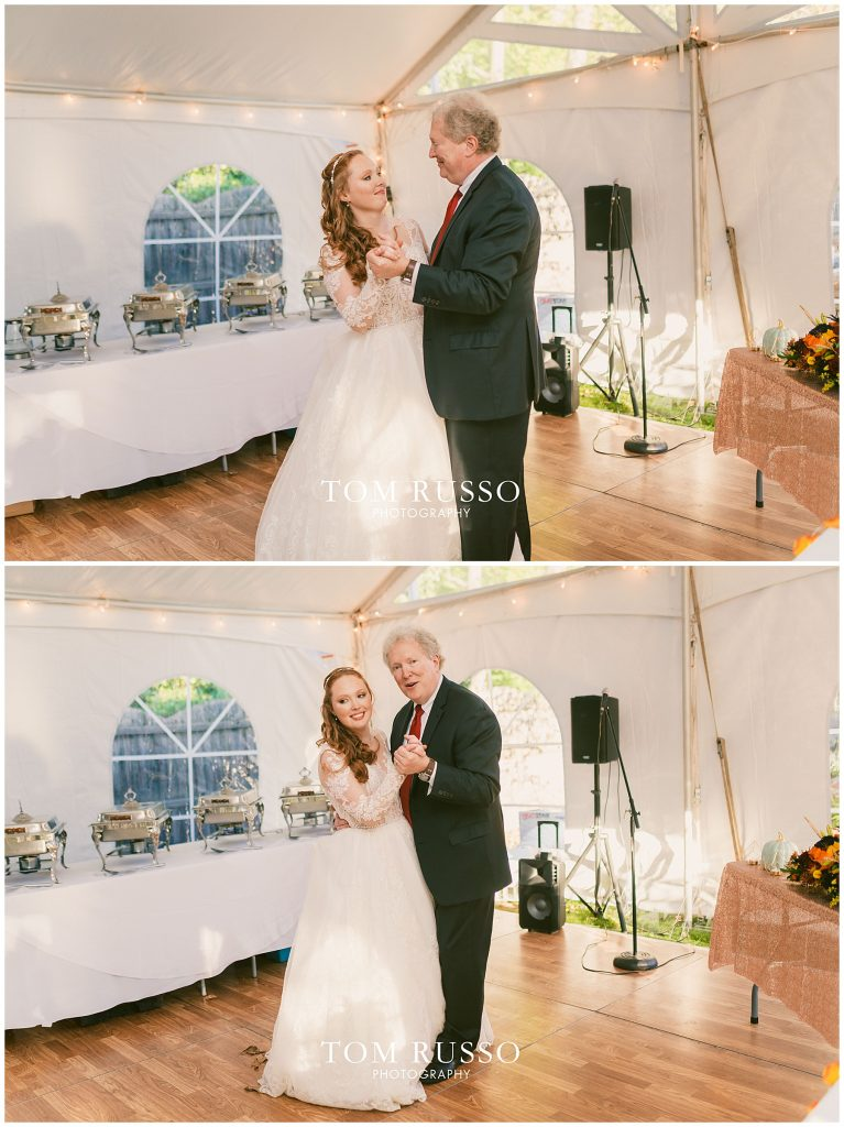 Kim & Kyle Wedding Rutherford NJ 136