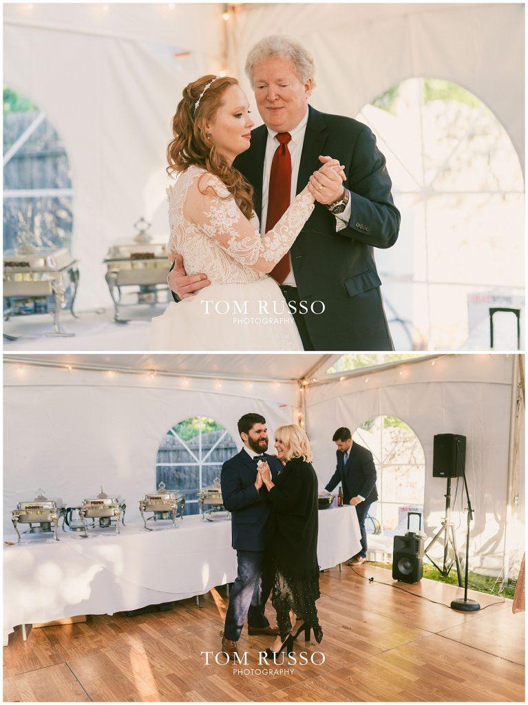 Kim & Kyle Wedding Rutherford NJ 137