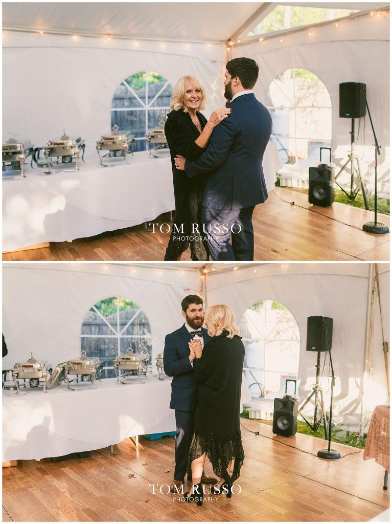 Kim & Kyle Wedding Rutherford NJ 138