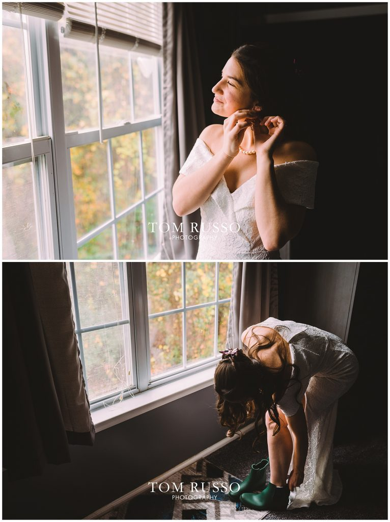 Marissa & Zach Wedding Monroe NJ 89