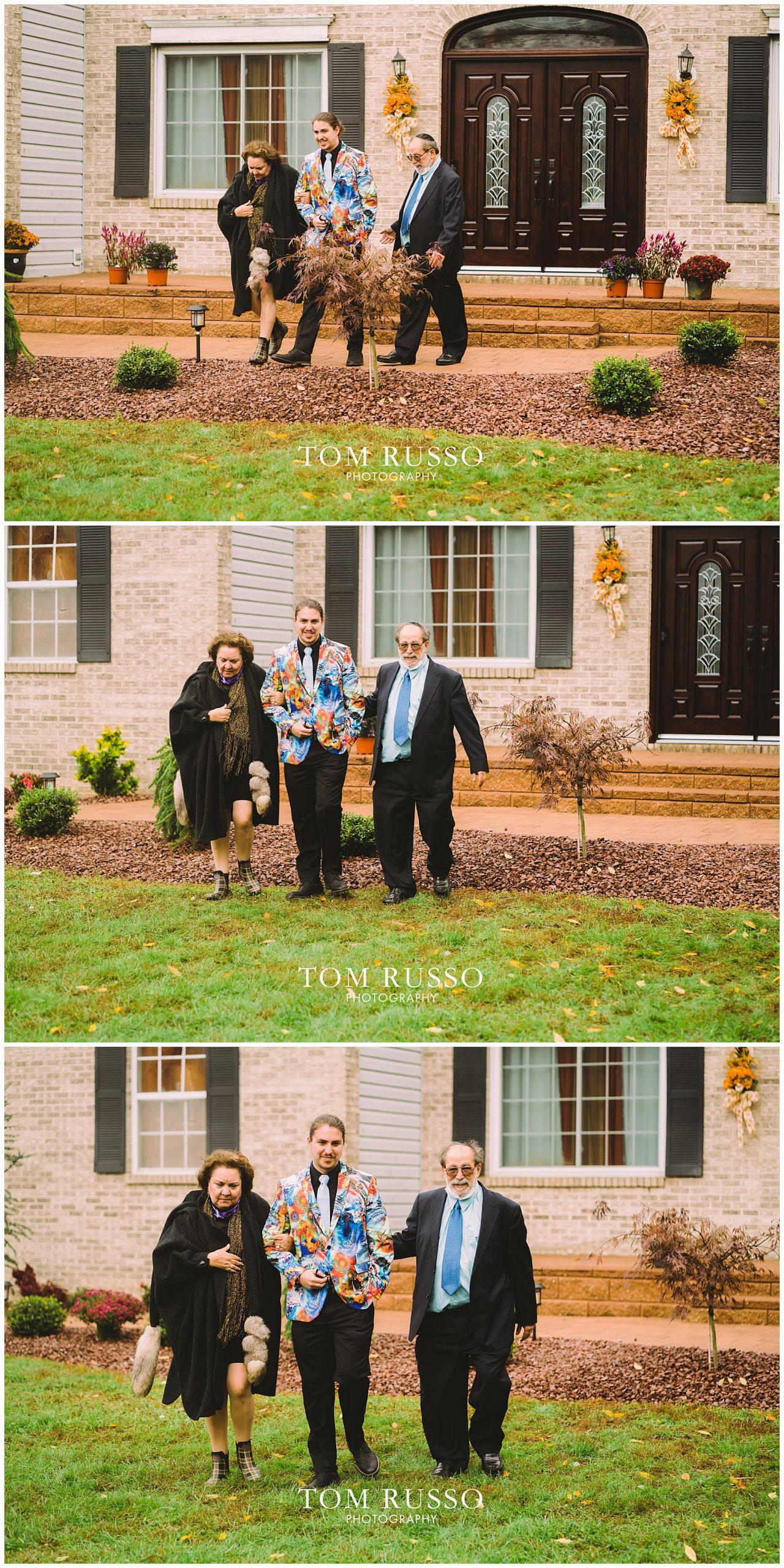 Marissa & Zach Wedding Monroe NJ 97